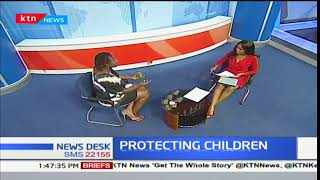 Protecting Children: Abuse experienced from trusted persons