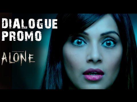 'Woh Waapas Aa Gayi Hain' - Dialogue Promo | Alone