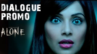 'Woh Waapas Aa Gayi Hain' - Dialogue Promo 1 - Alone