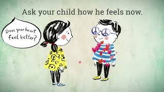 Kids fight. Hurt feelings linger. What's a parent to do?