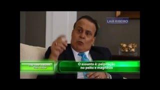 "MAGNÉSIO - Dr Lair Ribeiro ""Cardiologista & Nutrólogo"""