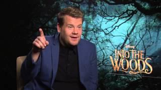 INTO THE WOODS | Anna Kendrick & James Corden Quiz | Official Disney UK
