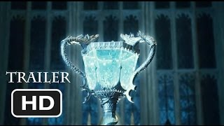 Harry Potter Und Der Plastikpokal Trailer Full HD