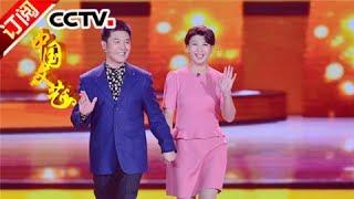 《中国文艺》 20170622 谐趣人生·闫学晶 | CCTV-4