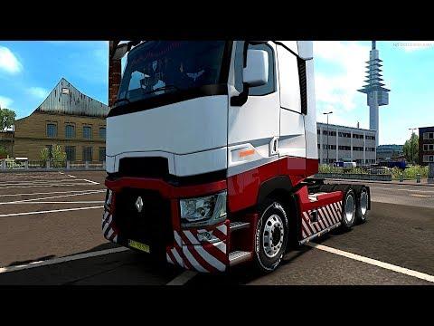 [Coffee Time] Buna Dimineata  - Euro Truck Simulator 2
