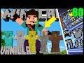 VANILLA Ep.60 ( Minecraft ) ‹ GeovanePlay ›