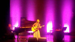 Julia Fordham - Live - My Lover's Keeper - UK Tour 2013
