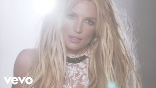 Make Me - Britney Spears (Video)