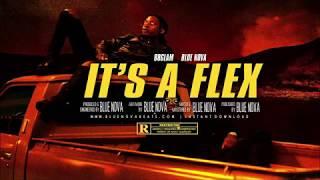 88GLAM   It's A Flex Ft. NAV (Official Audio) Lyrics