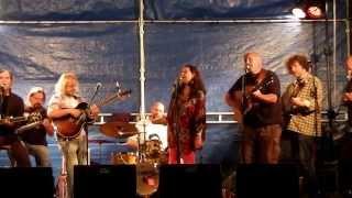 Video Stráníci - Sluneční variace Setkání v Herálci 2013