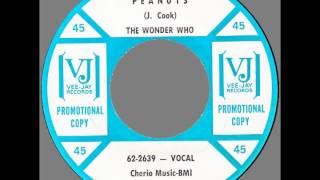 "Wonder Who (4 Seasons) – ""Peanuts"" (VJ) 1966"