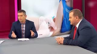 Zaszczepieni - dr n.med. Jerzy Jaśkowski, GIS Marek Posobkiewicz, Izabela Filc-Redlińska