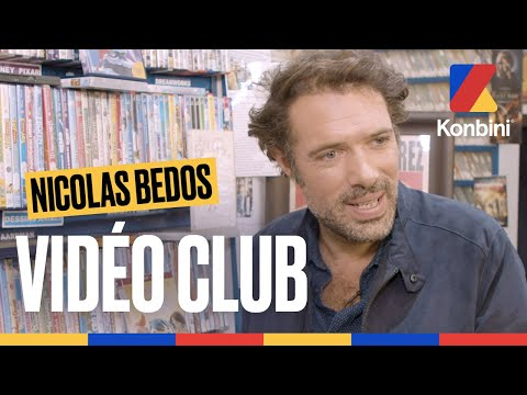 Nicolas Bedos - Adrian Lyne, il a énormément joué sur nos érections | Vidéo Club | Konbini