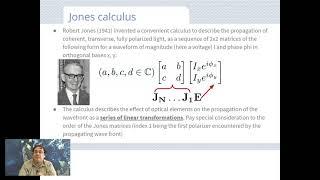 Interferometric calibration