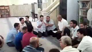 preview picture of video 'تكبيرات عيد الفطر - إكسال  ***  Takbirat Eid El Fitr - Iksal'