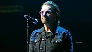 """U2 """"13 (There Is A Light)"""" (4K, Live, HQ Audio)  Chicago  May 23rd, 2018"""