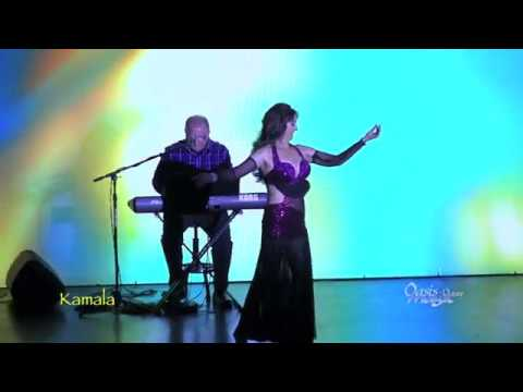 Kamala Improvisational Bellydance 2017