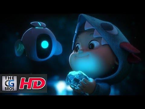"CGI Animation Breakdowns : ""Hisense ULED Breakdown"" – by Ember Lab"