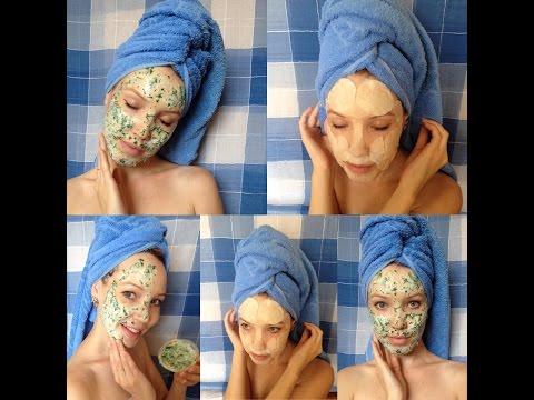 Отбеливающие ванны для кожи тела