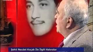 Prof. Dr. Mahir Nakip ve Acar Okan (Eski Müsteşar) Nejdet Koçak
