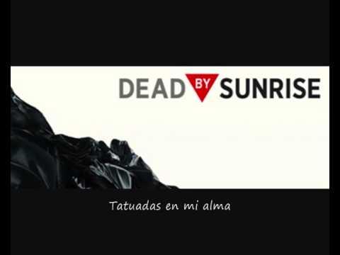 Dead By Sunrise - Into You Sub Español