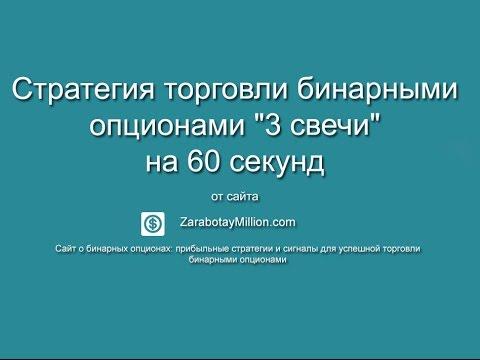 Бинарный опцион депозит от 10 рублей