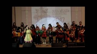 Anneth D. Nasution Cover ROLLING IN THE DEEP