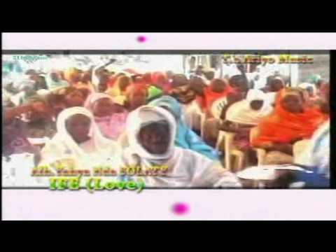 Alhaji. Sheik Yahya Nda Solati (Amiru-I-jaish) - Ife (Love)