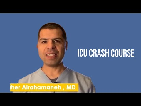 ICU crush course- 15:  Picc line part 5 ( Catheter related infection )