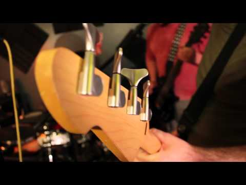 Wooden Robot Promo