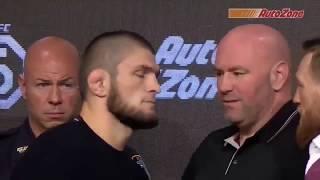 UFC 229  Хабиб Нурмагомедов   Конор МакГрегор   Стердаун