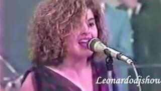 Tecno Merengue Mix 90's Leonardodjshow