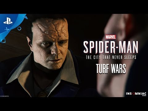 Marvel's Spider-Man: Turf Wars – DLC 2 Teaser | PS4 thumbnail