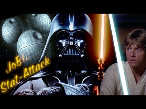 Stat Attack - Star Wars: Episode IV - A New Hope