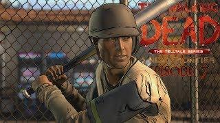 The Walking Dead: A New Frontier - Chap 4 - Ep 7 - Sortie de Prison