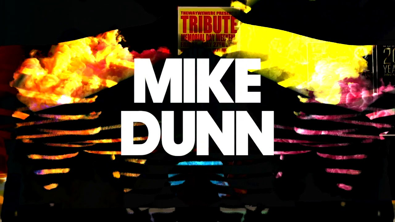 Mike Dunn - Live @ Defected Virtual Festival 3.0 2020
