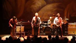 Lookout Mountain - Drive-by Truckers - Jefferson Theater 06/30/13