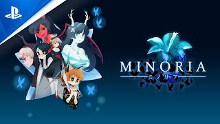 Minoria - Launch Trailer | PS4
