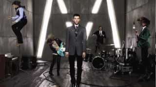 Maroon 5 - Last Chance - Duet With Kyle Boas
