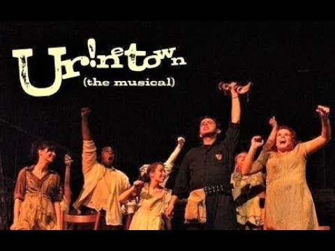 Urinetown: The Musical - MOST VIEWED PRODUCTION - Studio Players - Theatre  Nerds