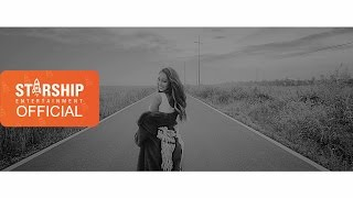 [Teaser] 효린(Hyolyn) _ Love Like This(Feat.Dok2)
