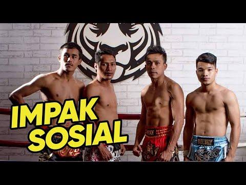 Bagaimana Magic mampu mengubah Malaysia