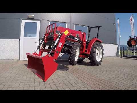 Mitsubishi MT25 (25 Hp) tractor Price & Technical
