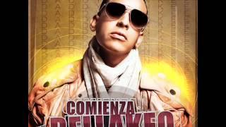 Daddy Yankee-Comienza El Bellaqueo(LETRA)(Imperio Nazza Gold Edition)