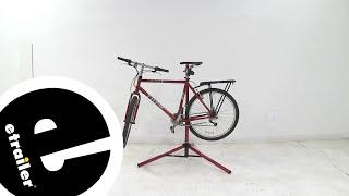 review feedback sports ultralight bike work stand 301-16415 - etrailer