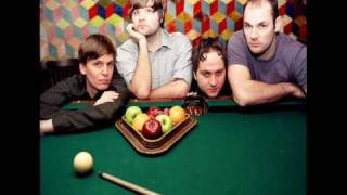 Death Cab For Cutie- Jealousy Rides With Me