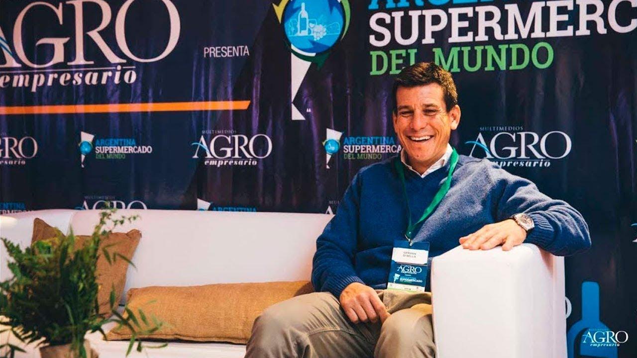 Germán Di Bella - Presidente de Bioeléctrica