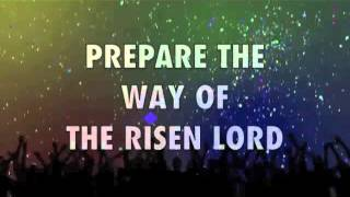 Did You Feel The Mountains Tremble Jesus Culture Live NY with lyrics