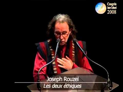 Vidéo de Joseph Rouzel