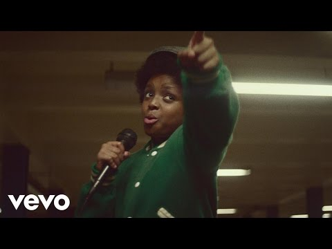 The Avalanches - Because I'm Me (Official Video)